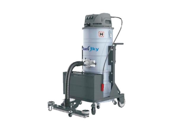 F60B电瓶式工业吸尘器